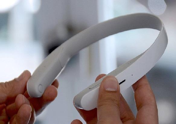 Concept N، هدست و منشی هوشمند جدید سونی