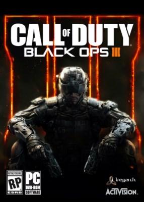 دانلود بازی Call of Duty Black Ops III برای PC