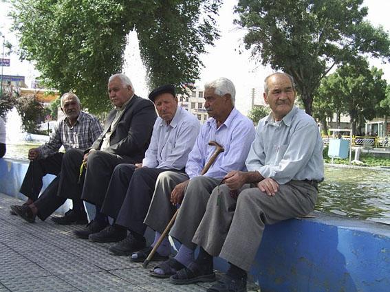 فرهنگیان بازنشسته از خانه رانده شدند