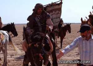 احمد گرشاسبی کارگردان سینما هم به GEM پیوست + عکس
