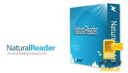 دانلود نرم افزار تبدیل متن به گفتار - NaturalReader Ultimate v14.0.5785.17260