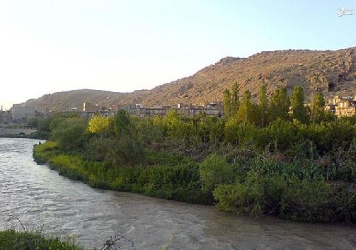 سفر به بلندترین آبشار ایران