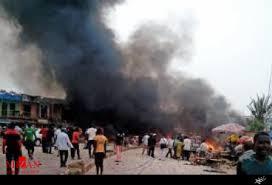 حمله تروریستی به یک مسجد در نیجریه 22 کشته برجا گذاشت