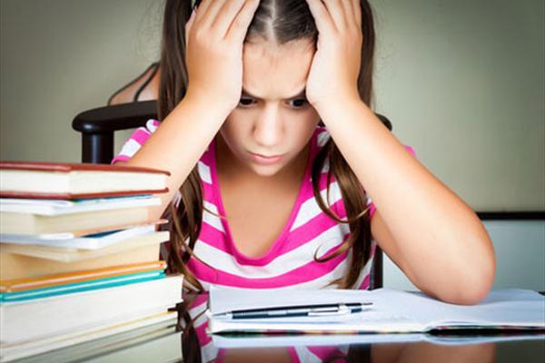 ۸ روش ساده و کاربردی برای کاهش استرس کودکان