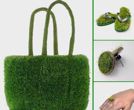 گالری عکس های مدل سبزه شیک برای عید نوروز 95
