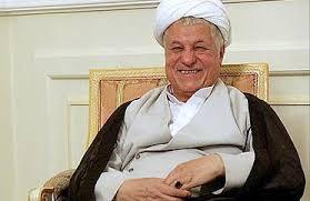 رفسنجانی: سال۹۴، سال مردم ایران بود