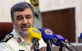 توضیحات سردار اشتری درباره انفجار در بازار تهران و شناسایی محل زندگی خاوری برای بازگرداندن او