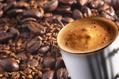 کاهش خطر ابتلا به اماس با مصرف کافئین