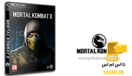 دانلود Mortal Kombat X Complete - بازی مورتال کامبت اکس