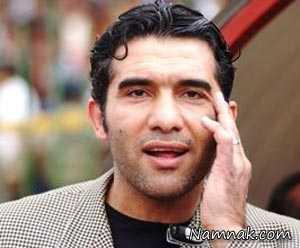 خرج عروسی احمدرضا عابدزاده چقدر بود؟