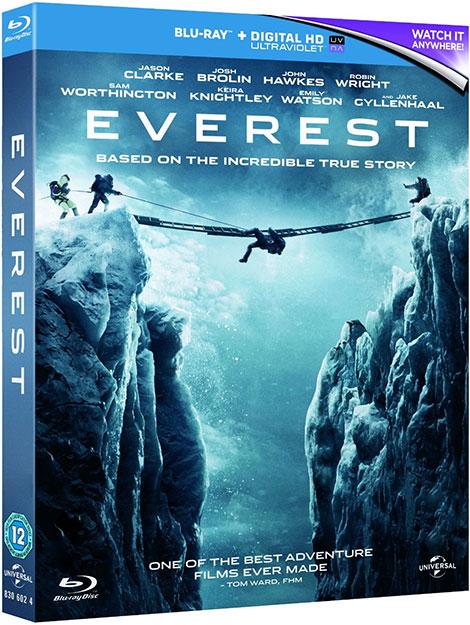 دانلود دوبله فارسی فیلم اورست Everest 2015