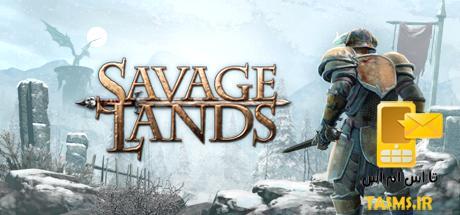 دانلود بازی Savage Land برای PC