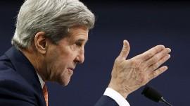 جان کری:اعمال داعش نسل کشی است