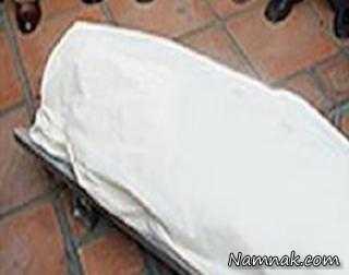 راز جسد دختر24 ساله کنار اتوبان امام علی (ع)