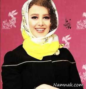 الناز حبیبی هم مدلینگ شد + عکس