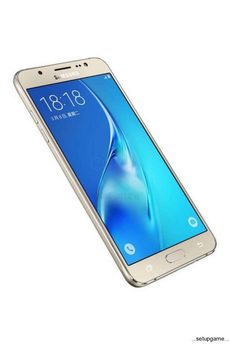 تصاویر درز شده از Galaxy J5 2016 فریم فلزی این گوشی را نمایان ساختند