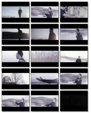 موزیک ویدئو جدید مسلم مرادی به نام درد عشق