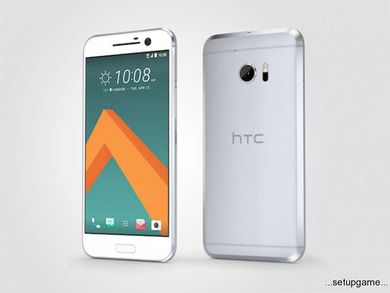انتشار اطلاعات جدیدی از HTC 10