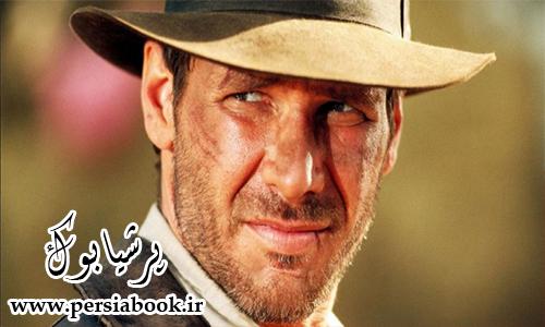 """""""Indiana Jones 5"""" برای سال 2019 تایید شد"""