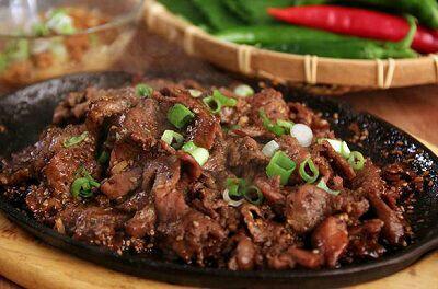 دستور پخت غذای کره ای به نام  بلگوگی