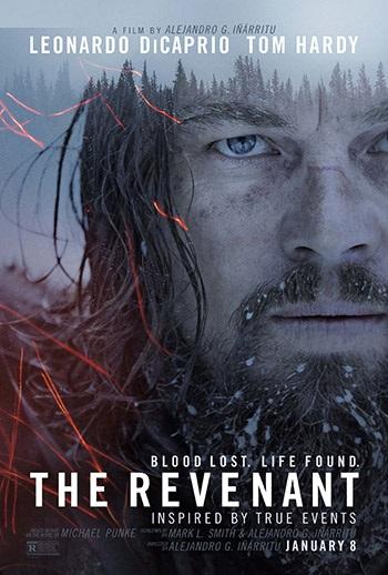 دانلود فیلم از گور برخاسته – The Revenant 2015