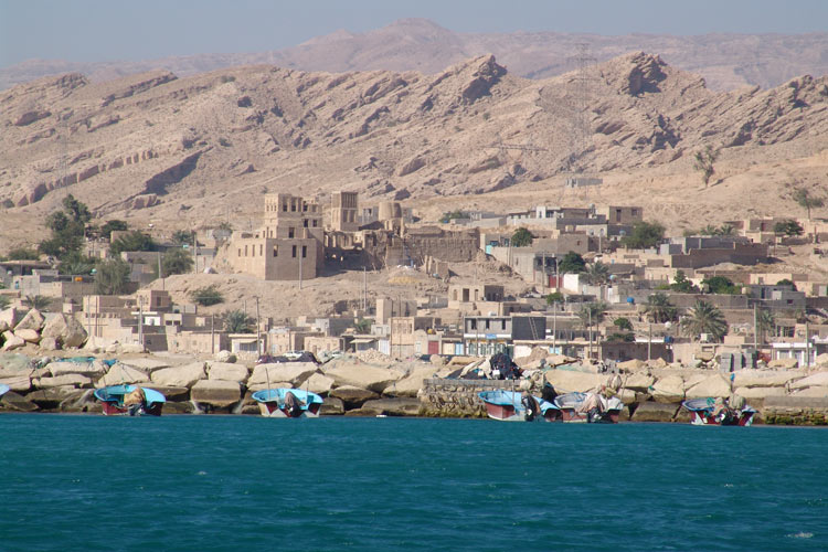 انتخاب ۶ شهر برتر گردشگری ایران در پایان تعطیلات
