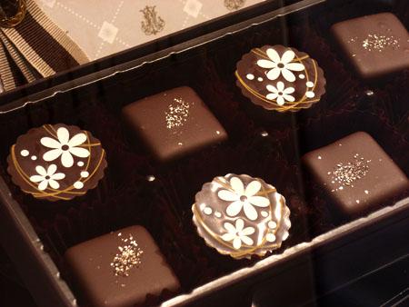 شکلات بخورید تا باهوش بمانید