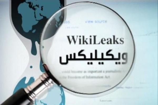 افشاگری ویکیلیکس از بزرگترین نگرانی عربستان