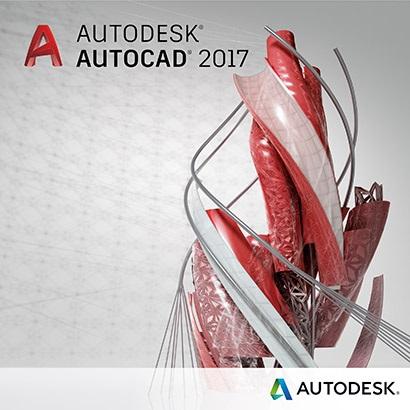 دانلود نرم افزار اتوکد Autodesk AutoCAD 2017