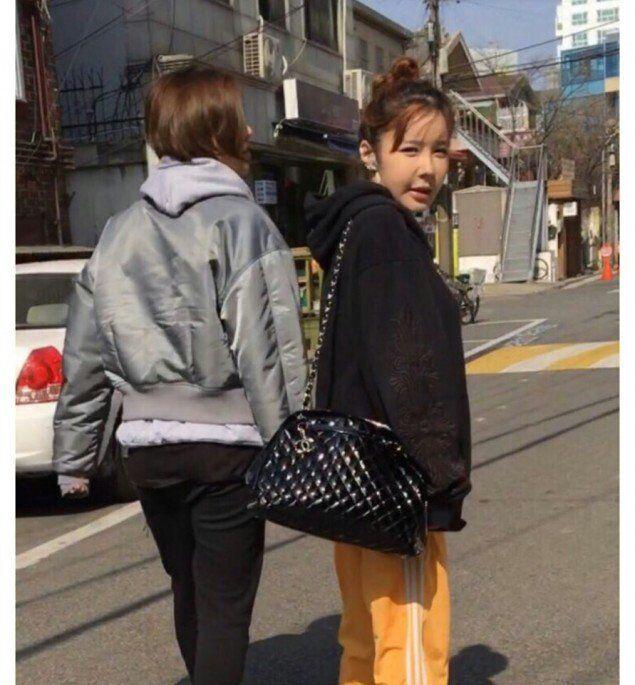 نتیزن های کره ای بازهم به پارک بوم گیر دادن