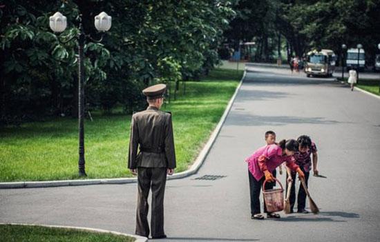اسرار آمیز ترین کشور جهان ، اینجاست + تصاویر