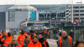 جزئیات جدید از مظنونان حملات فرودگاه بروکسل