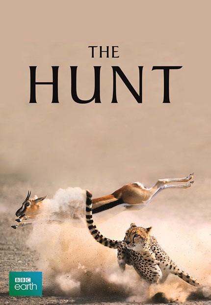 دانلود دوبله فارسی مستند شکار The Hunt