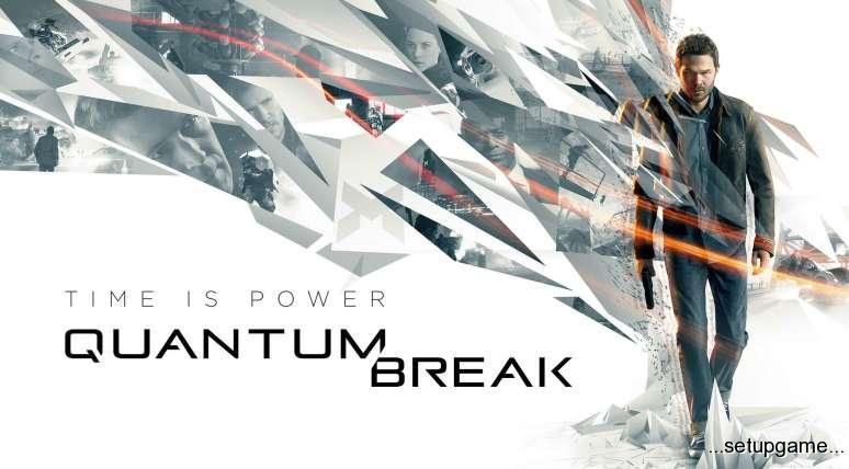 اجرای بازی Quantum Break با کیفیت تصویری 720p تایید شد