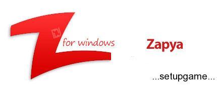 دانلود Zapya v1.7.0.2 - نرم افزار زاپیا برای ویندوز، ابزار انتقال فایل به شیوه وایرلس