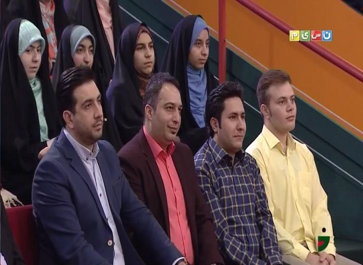 Image result for امید حاجیلی در خندوانه
