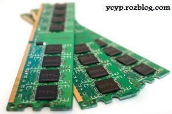 ارتباط بین بالا بردن حافظه و افزایش سرعت در اجرا برنامه ها