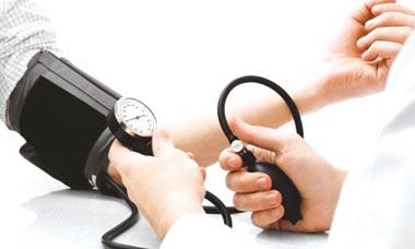 توصیه برای کاهش فشار خون