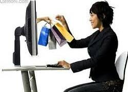 تاثیر رفتار برنامه ریزی شده بر پذیرش خرید اینترنتی