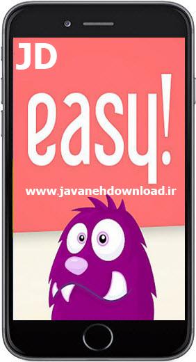 دانلود بازی Easy! a deluxe brainteaser – آیفون
