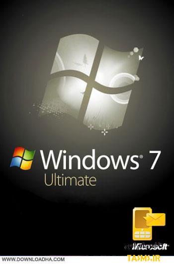 دانلود آپدیت مارس ۲۰۱۶ ویندوز ۷ – Windows 7 SP1 X86/X64 11in1 March 2016