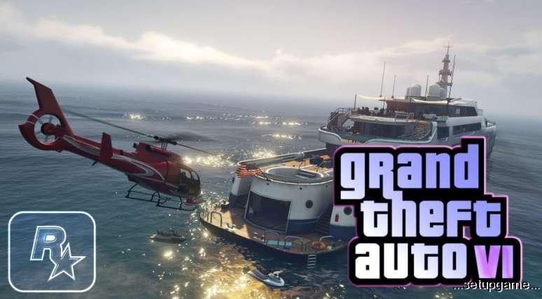 بازی GTA 6 در دست ساخت است