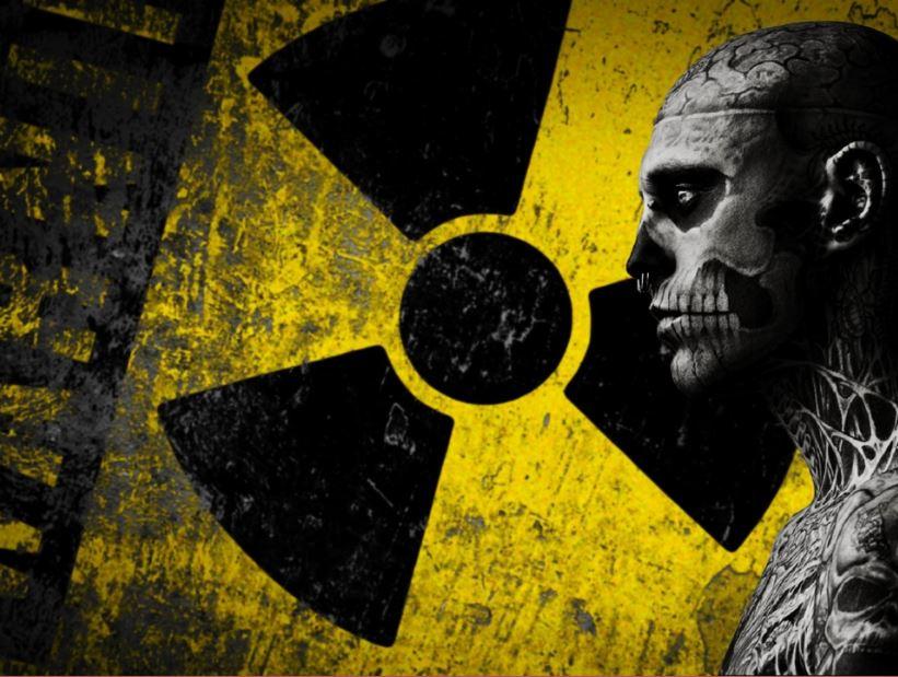 كمكهای هسته ای و سلاحهای غیر متعارف