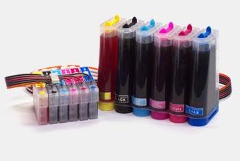 آموزش شارژ کارتریج جوهر افشان | Charge Of Education Inkjet Cartridges