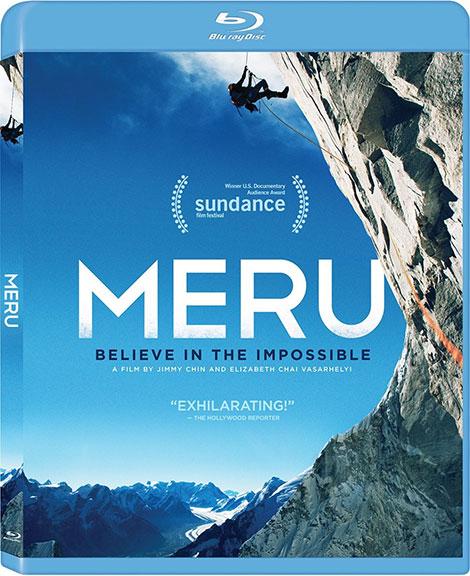 دانلود رایگان دوبله فارسی مستند مرو با کیفیت بلوری Meru 2015
