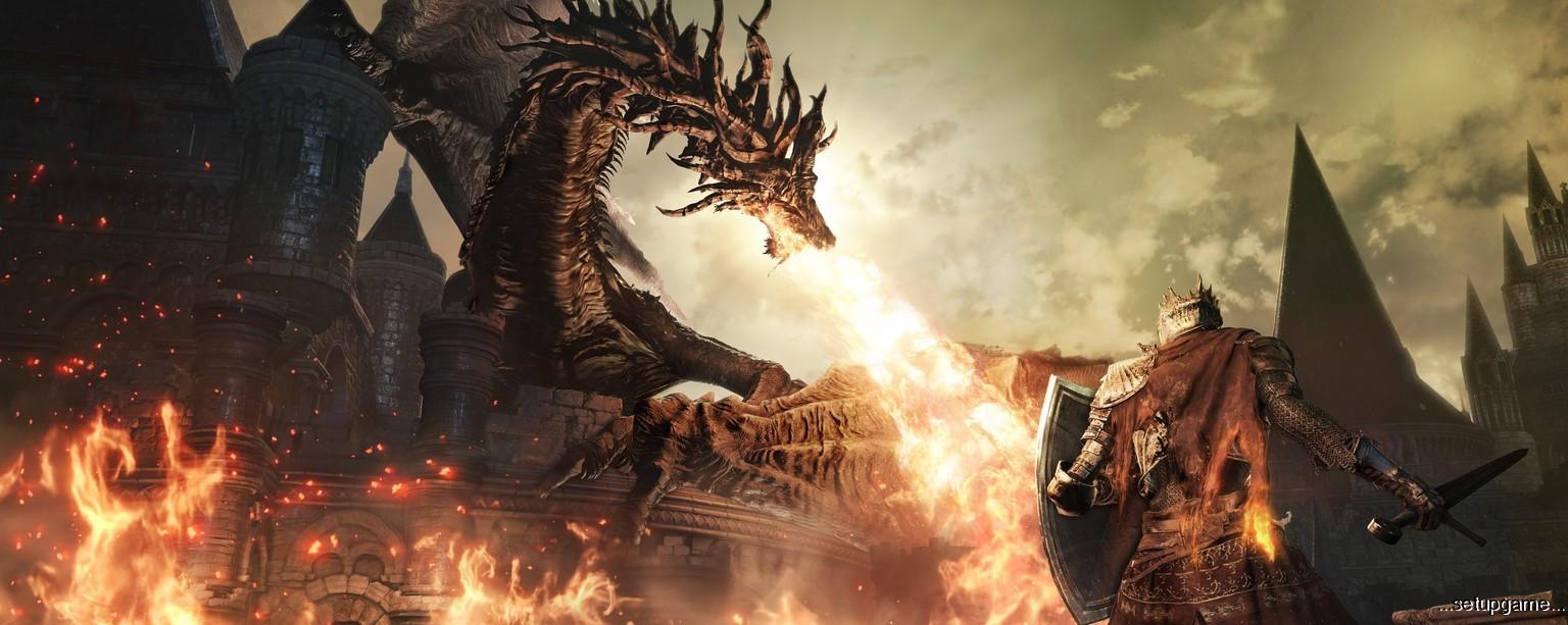 اولین امتیاز Dark Souls 3 منتشر شد