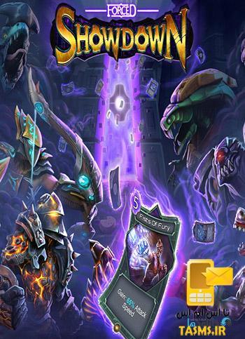 دانلود بازی FORCED SHOWDOWN برای PC