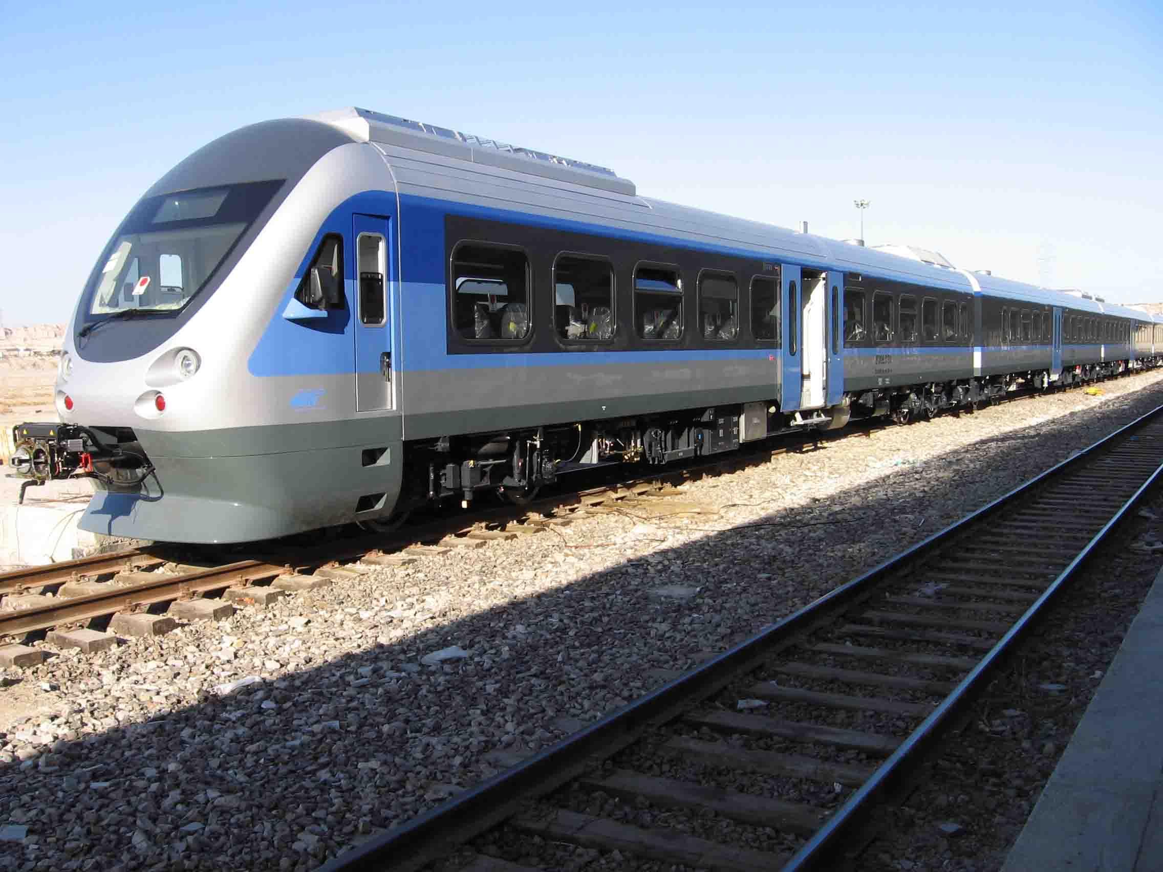 جابه جایی ۵۰۰هزار مسافر از راه آهن خراسان رضوی/۵۰ درصد سفرهای ریلی کشور به خراسان رضوی است