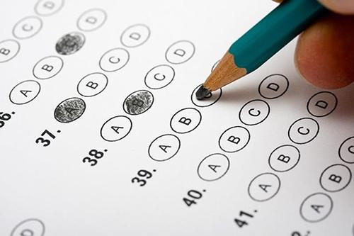 نمونه آزمون ورودی دبیرستان درس زبان انگلیسی