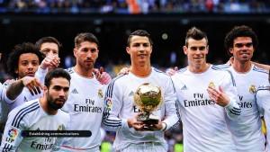دانلودپچ گرافیکی رئال مادرید برایpes2016